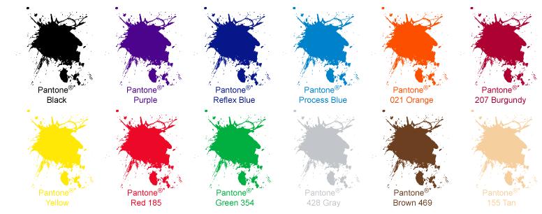 Standard-Spot-Colors-Inks