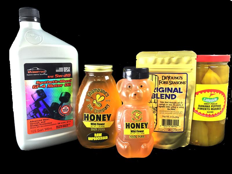 wholesale label manufacturer
