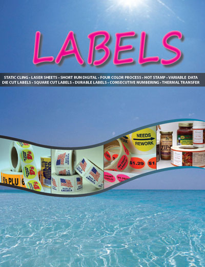 flamingo label catalog